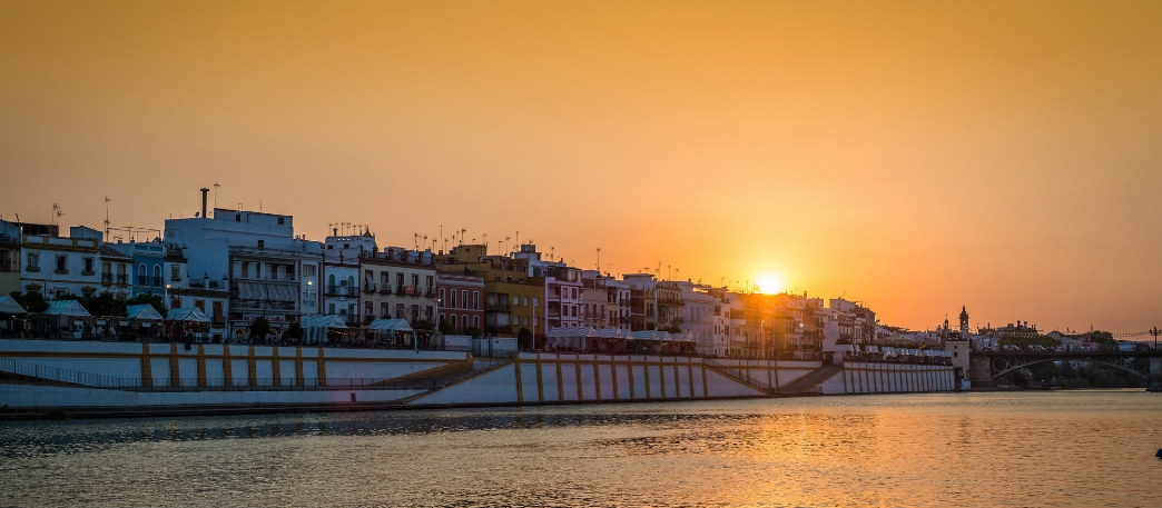 Quarter of Triana, Seville