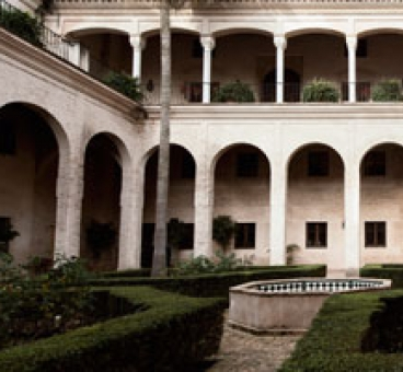 Palace of the Marquises of La Algaba