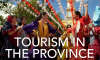 Tourism in the province